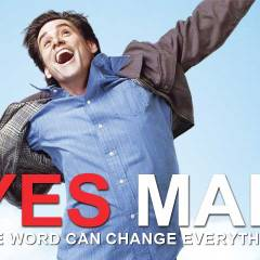 What Can Be Learned From The Movie Yes Man And How To Completely Transform Your Life