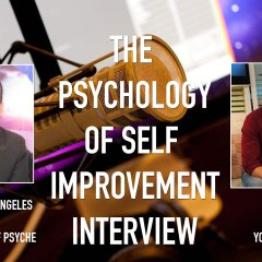 The Psychology of Self Improvement Interview with Christopher Lee Angeles