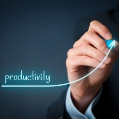 Here's Why Being Productive Is The Secret To Success