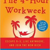 The Top Quotes From Tim Ferriss From The Book The 4 Hour Work Week
