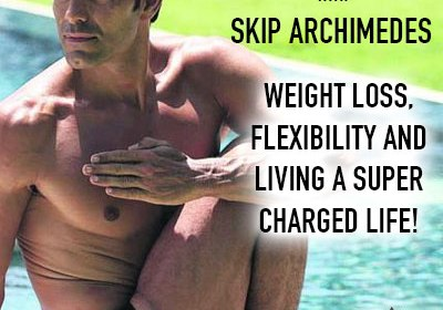The Skip Archimedes Interview on Health, Fitness and Vitality