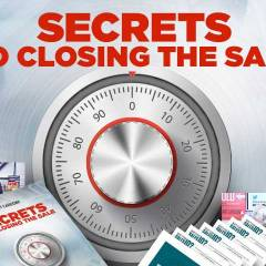 Secrets to Closing the Sale by Grant Cardone Course Review and Key Takeaways