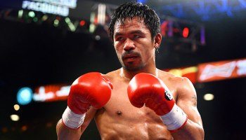 Manny Pacquiao Quotes 3