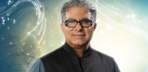 The Top Quotes from Deepak Chopra