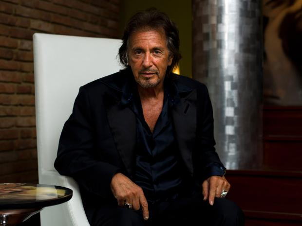 The Top Quotes From Al Pacino You Be Relentless