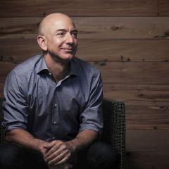 The Top Inspirational Quotes From Jeff Bezos