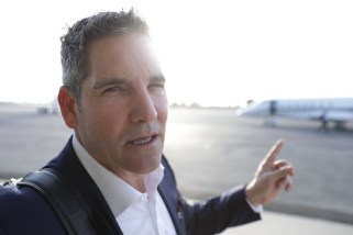 Success Tips That Made Me A Millionaire by Grant Cardone