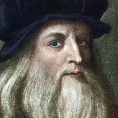 The Top Inspirational Quotes From Leonardo DaVinci