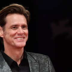 The Jim Carrey Inspirational Speech on Pursuing Your Dreams