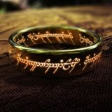 The Top Inspirational Quotes From The Book Lord of the Rings