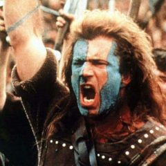 The Top Inspirational Quotes From The Movie Braveheart