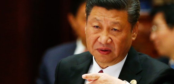 The Top Inspirational Quotes From Xi Jinping