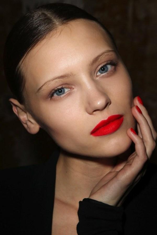 Go For Longlasting Matte Lips - YouBlush