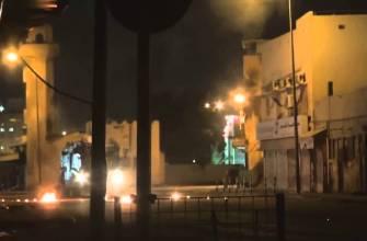 Протестующие вышли на улицы в связи с казнью в Саудовской Аравии знаменитого шиитского проповедника шейха Нимра ан-Нимра. В Бахрейне мусульмане-шииты составляют большинство населения.