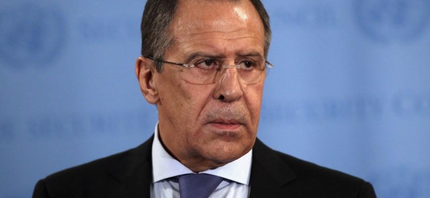 Глава МИД РФ Сергей Лавров сегодня в ходе пресс-конференции ответил на вопрос украинского журналиста Романа Цимбалюка о «русском мире» в Донбассе.
