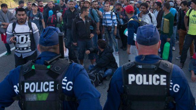 новости,новости из Венгрии,в Венгрии ищут мигранта убийцу,мигрант убийца,новости европы,свежие новости,информационный порталновости,новости из Венгрии,в Венгрии ищут мигранта убийцу,мигрант убийца,новости европы,свежие новости,информационный портал