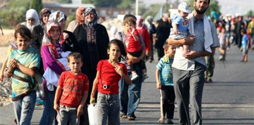 новости России,беженец пытался убить своих детей,в Германии беженец пытался убить своих детей