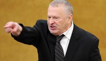 новости России,речь Жириновского,высказывания Жириновского,видео блог