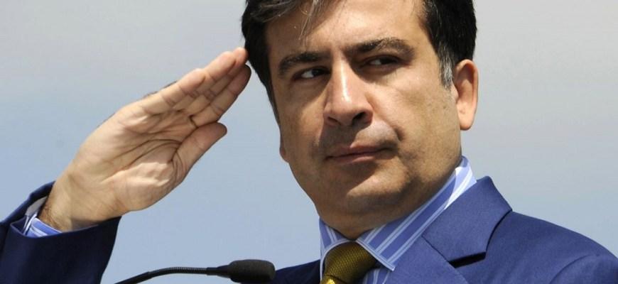Губернатор Одесской области Михаил Саакашвили озвучил ультиматум Петру Порошенко и пригрозил своей отставкой в ближайшие дни.