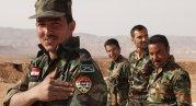 Сирийская армия уничтожила крупную группу террористов(Видео)