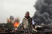 Жестокие бои в  Сирии (Видео)