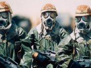 Украина готовит химическую атаку на Донбассе?