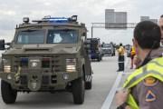 Стрельба во Флориде: новые подробности (Видео)