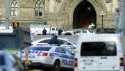 Расстрел мусульман в Канаде (Видео)