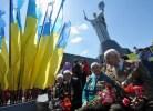 Киевляне шокировали «патриотов» Украины (ВИДЕО)