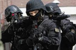 В Ставропольском крае оперативники задержали подозреваемых в совершении разбойного нападения на кредитное учреждение