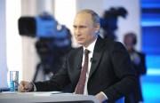 «Почему вы нас бросили?» — Путин дал ответ Украинцам  (ВИДЕО)