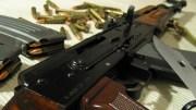 В Чечне задержали подозреваемых в изготовлении и сбыте оружия