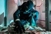 В Воронежской области направлено в суд уголовное дело банковских грабителей