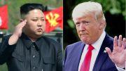 США готовит военную операцию против Северной Кореи