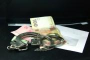 В Самаре полицейские задержали подозреваемого в покушении на дачу взятки сотруднику полиции