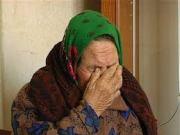 В Кирове ограбили пенсионерку (Видео)