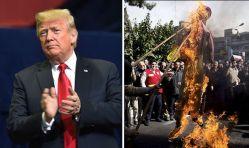 """Санкции против """"всемирного ЗЛА"""" или как Трамп ведет свою политику"""
