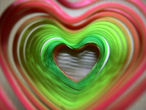 El amor de las mitocondrias. (2/2)