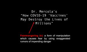 mercola covid vaccine