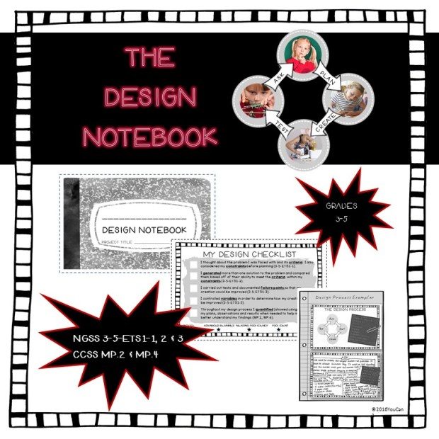 Design Notebook Square Cover Jpg