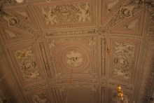 Et sa fameuse Galerie Palatine