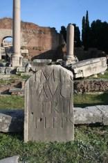 C'est parti pour les fouilles des forums Romains et Palatin