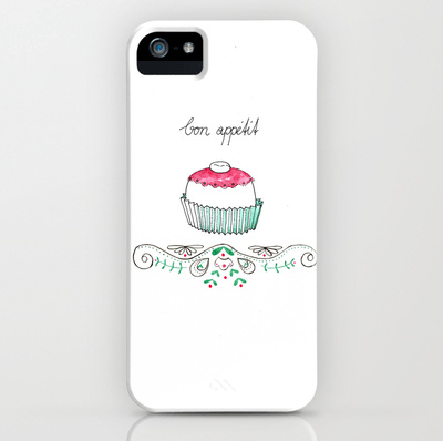 bon appetit02_iphonecase_by youdesignme