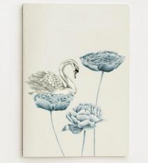 april notebook