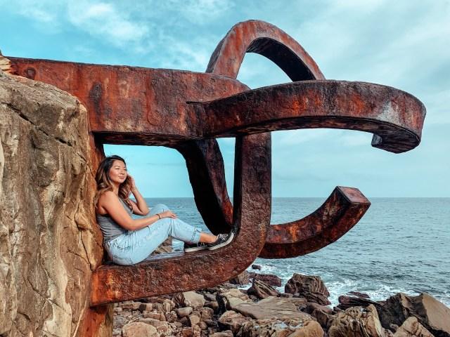 San Sebastian Anchor