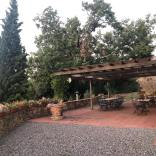villa martiena Montepulciano