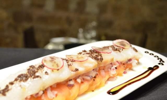 favorite barcelona restaurant arcano