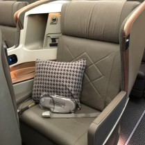 singapore business class review