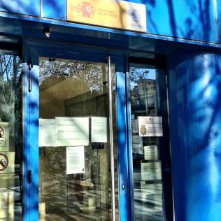 Autorización De Regreso in Spain