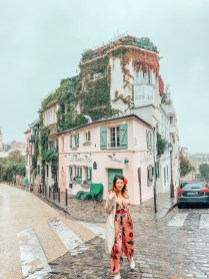 la maison rose budget travel to paris